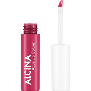 Aqua lip colour waterlily/water reed