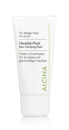 (Skin clarifying)Zuivere fluid