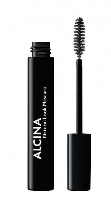 Natural look mascara