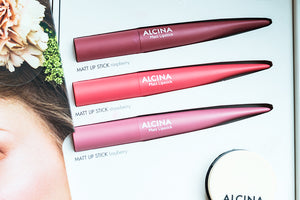 Alcina Matt Lip Stick