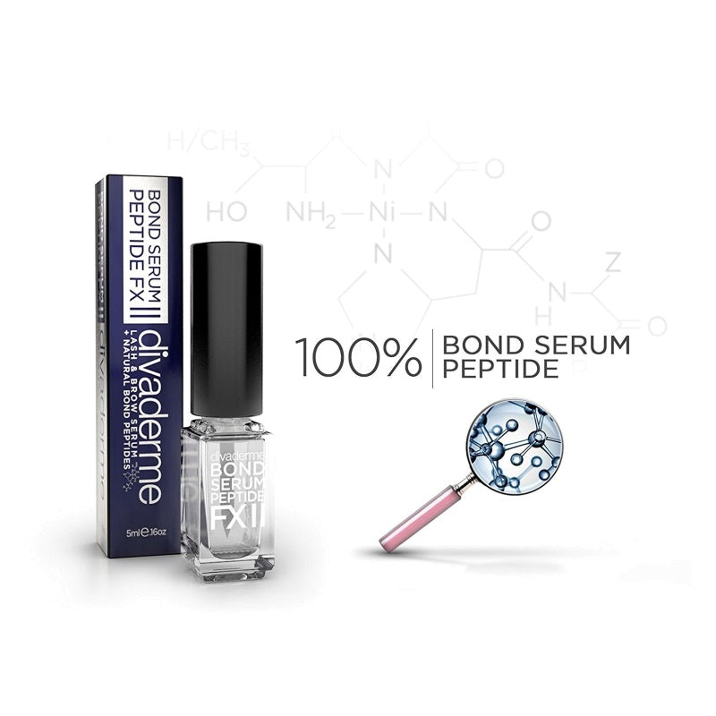 Divaderme - Bond Serum Peptide FXII