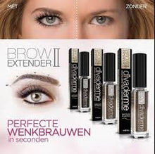 Afbeelding in Gallery-weergave laden, Divaderme Brow extender