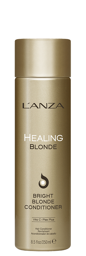 Lanza bright blonde conditioner