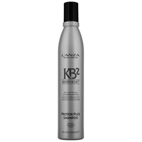 L'ANZA HAIR REPAIR KB2 PROTEIN PLUS SHAMPOO