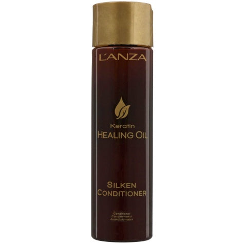 L'anza Keratin Healing Oil Conditioner