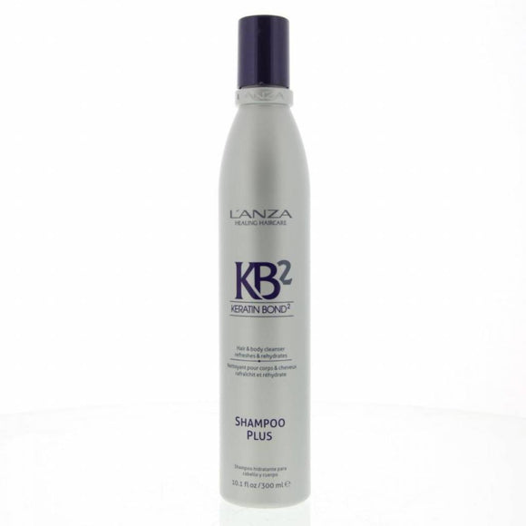 L'ANZA DAILY ELEMENTS KB2 SHAMPOO PLUS