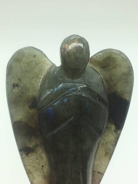 Labradorite angel - 101 Crystals
