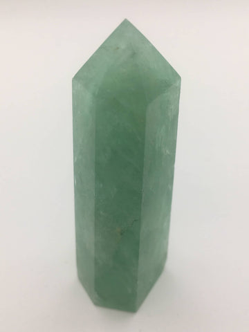 Fluorite tower - 101 Crystals
