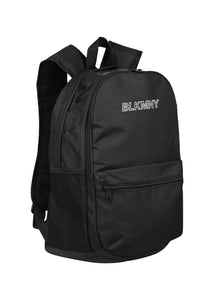 BLK MNY BACKPACK - BLACK