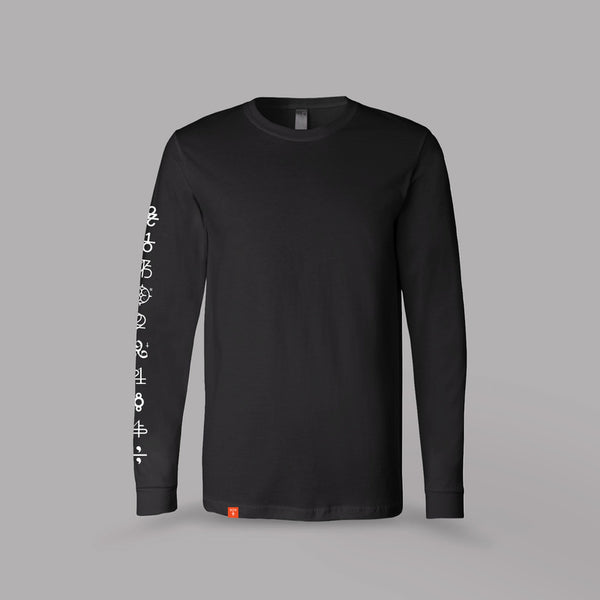 22, A MILLION LONG SLEEVE (UK / EU)