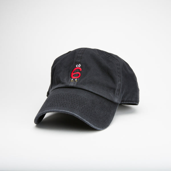 6 Dad Hat (UK / EU)