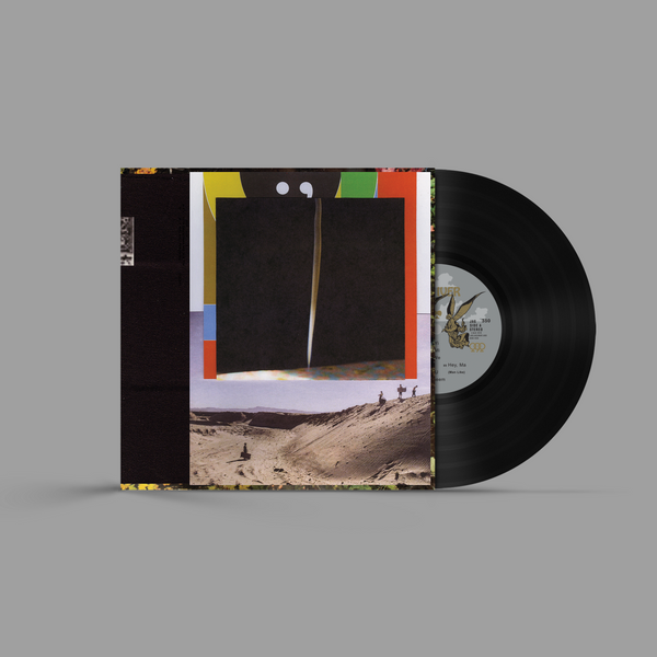 PREORDER: i,i LP (UK)