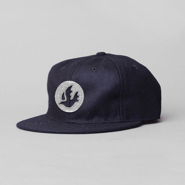 Dove Ebbets Hat