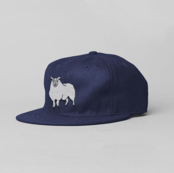 Sheep Ebbets Hat