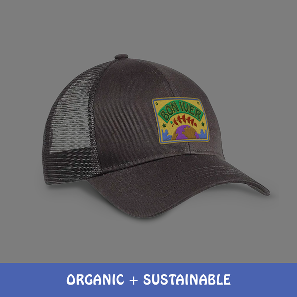 World Trucker Hat