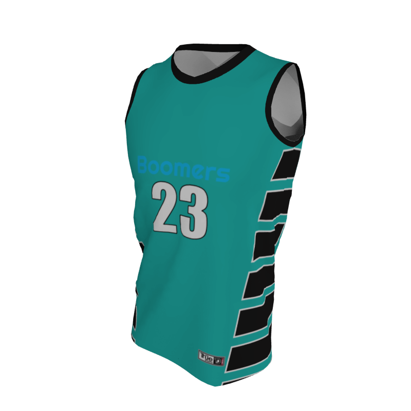 True Basketball TD2000 Sleeveless. (x 1)