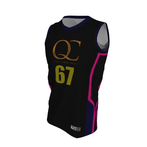 True Basketball TD2600 Sleeveless. (x 1)