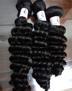 Deep Wave/Curly 3 Bundle Deal