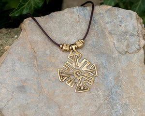 Mayan Necklace,Tribal Necklace for Women,Gold Geometric Necklace,Sacred Geometry Necklace,Long Boho Necklaces for Women,Tribal Necklace Gold