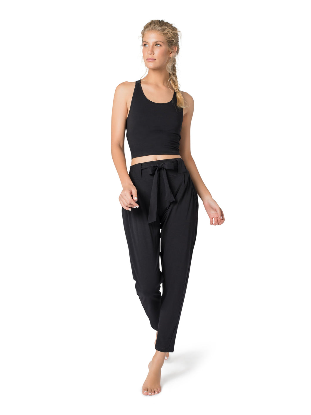 Black Pants for Women, Maxi Pants, Casual Pants, Yoga Pants, Cotton Trousers, Loose Pants, Boho Pants, Streetwear, Dance Pants, Comfy Pants.