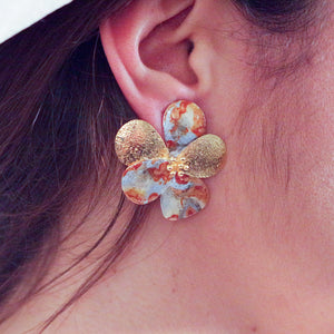 SUNNY ALY EARRING