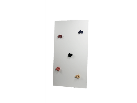 Manis-h Bed Climbing Wall