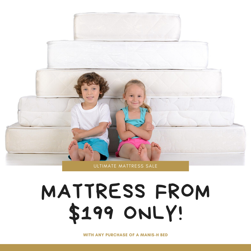 Children Mattress