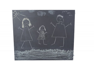 Manis-h Bed Chalk Board