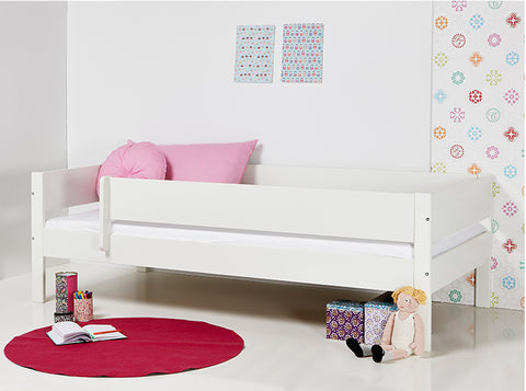 Manis-h Huxie Kid's Bed with additional 3/4 Safety Rails