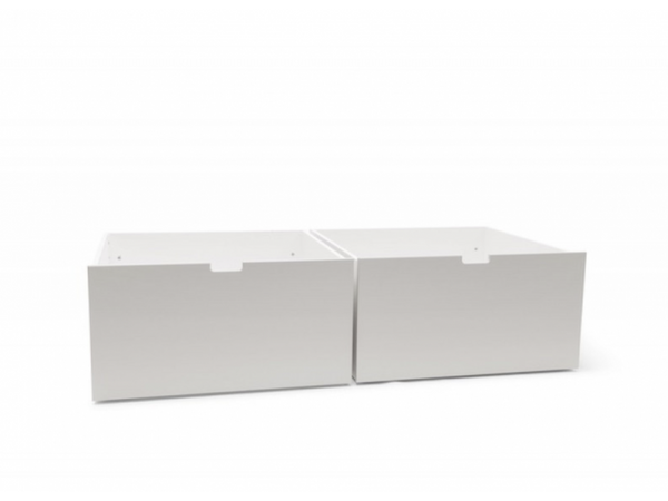 Manis-h High Underbed Drawers