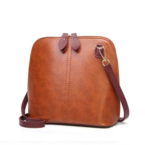 Women Vintage Shoulder Elegant Bag