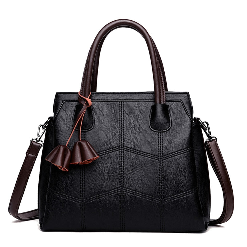 Leather Luxury Handbags