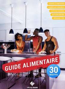 GUIDE ALIMENTAIRE PDMG VOL.2