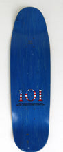 Signed  Reissue Deck