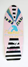 Hand Painted Deck