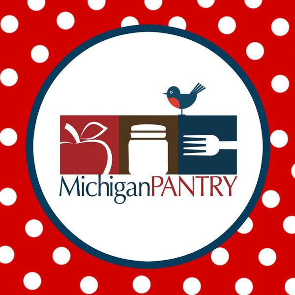 Michigan Pantry Gift Card