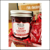 Michigan Tart Cherry Preserves