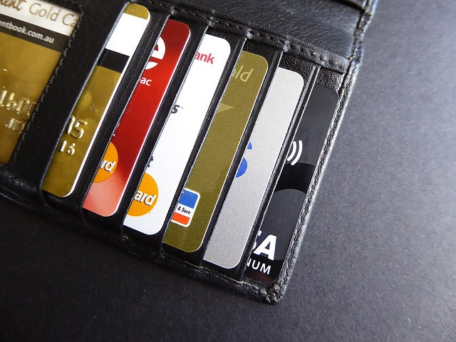 Why Having One Card is Better Than Carrying All Your Bank Cards