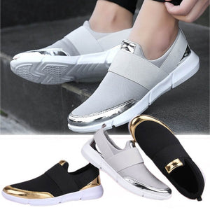 Big Size Women Sneakers Casual Shoes Retro Lady Flats Comfort Shoes
