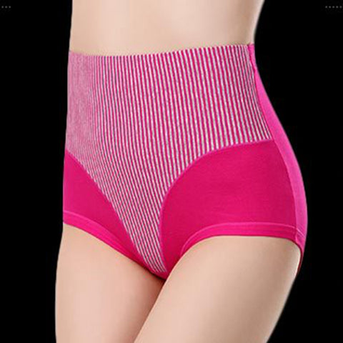 Abdomen Hip High Waisted Panty