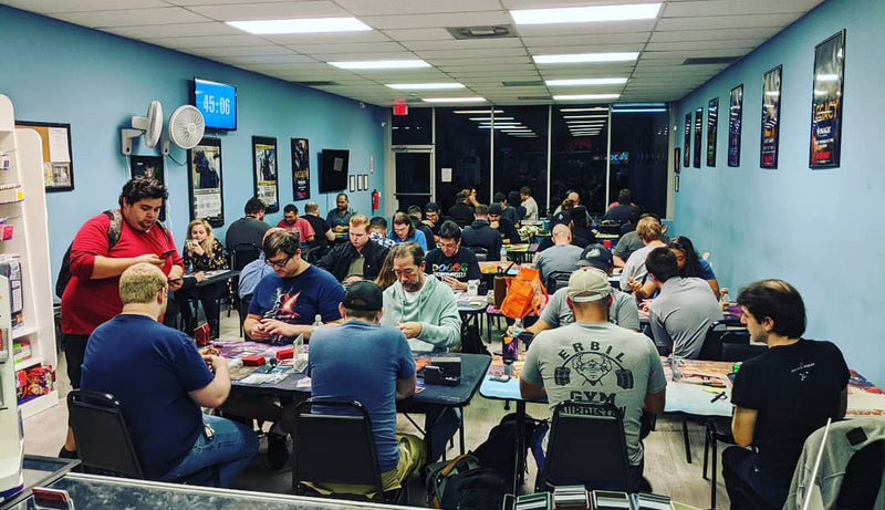 A Guide to Drafting Magic: the Gathering