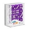 Oakie Doakie Dice: D6 16mm - Solid, Purple