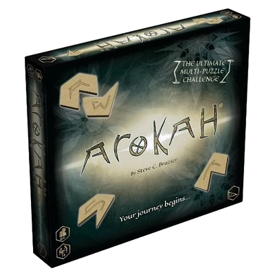 Arokah (Sale Price at Checkout)