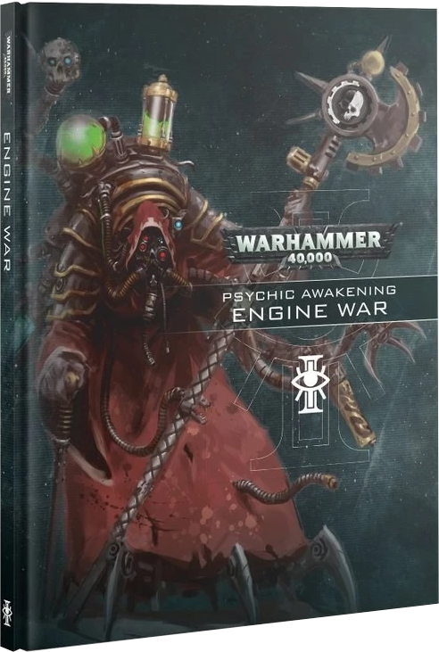 Warhammer 40000: Psychic Awakening Engine War