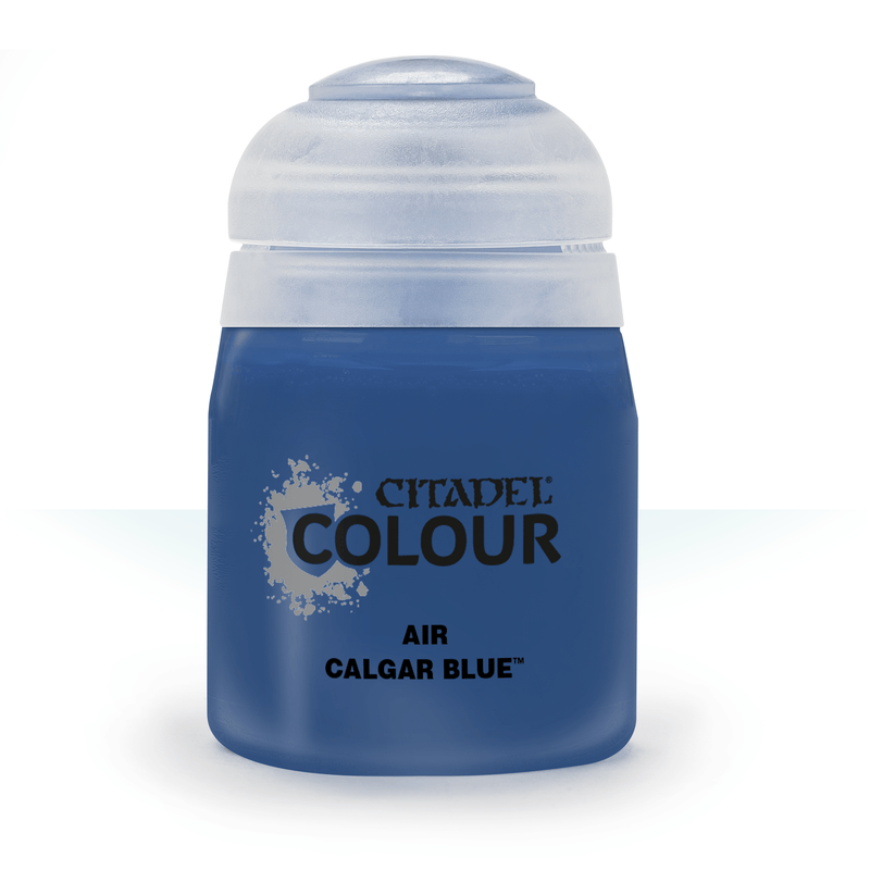 Citadel: Air Calgar Blue