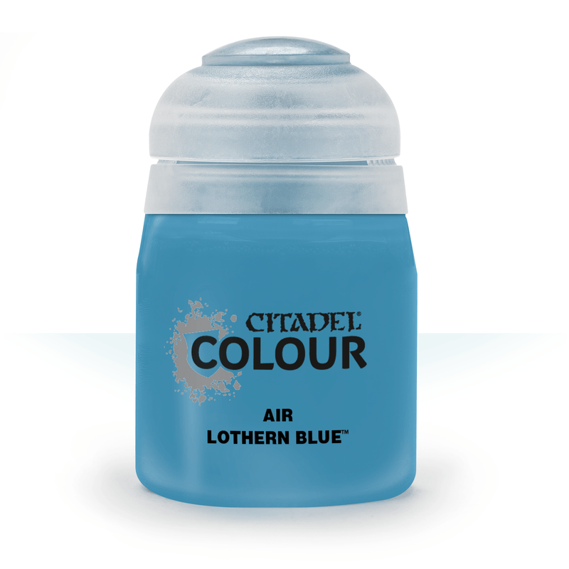 Citadel: Air Lothern Blue