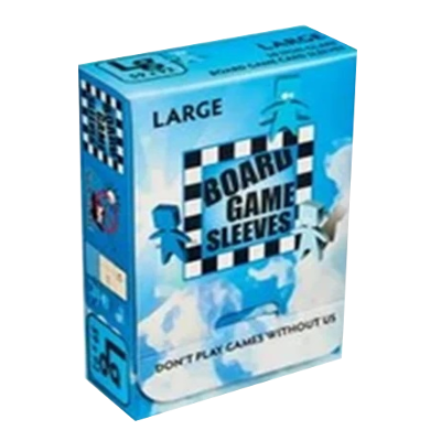 Board Game Sleeves Large 59x92