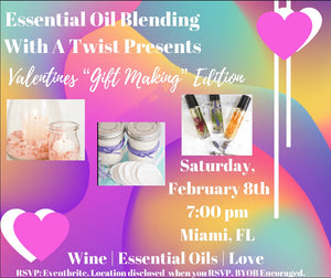 Sip & Gift Mixer - Melanated Essentials