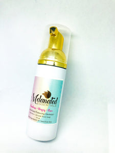 Liquid Gold Foaming Cleanser - Melanated Essentials