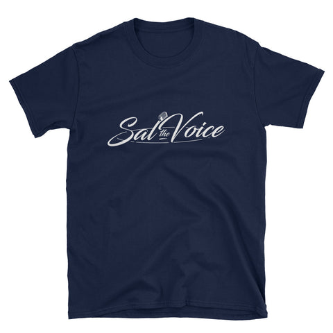 Unisex Sal The Voice T-Shirt